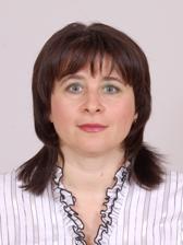 Чернышева Вера Георгиевна